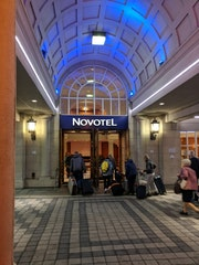 Photo of Novotel Toronto Centre