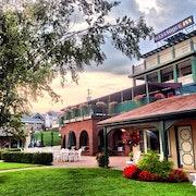 Photo of Gananoque Inn & Spa