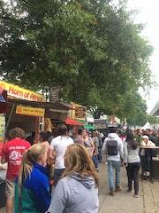 Photo of Portland Saturday Market