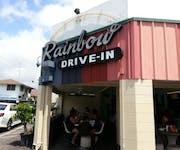 Photo of Rainbow Drive-In