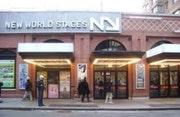 Photo of New World Stages