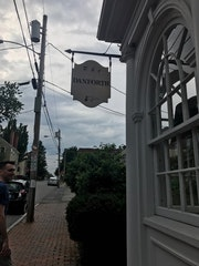 Photo of The Danforth Inn
