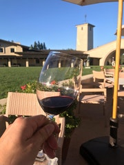 Photo of Robert Mondavi Winery