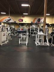 Photo of 24 Hour Fitness - Alameda Ave