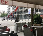 Photo of Cafe Beaubourg