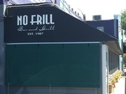 Photo of No Frill Grill