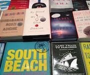 Photo of Books and Books