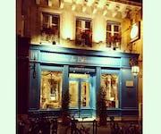 Photo of Caron de Beaumarchais Hotel