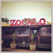 Photo of Zocalo