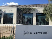 Photo of John Varvatos