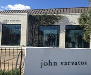 Photo of John Varvatos