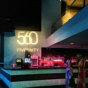Photo of Five Sixty