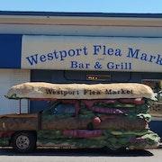 Photo of Westport Flea Market Bar and Grill