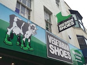Photo of Vegetarian Shoes