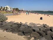 Photo of St. Kilda Beach