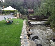 Photo of Highland Haven Creekside Inn