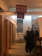 Photo of Housing Works Chelsea Thrift Shop
