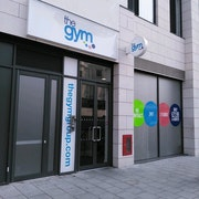 Photo of The Gym