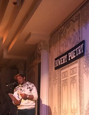 Photo of Bowery Poetry Club