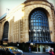 Photo of Abasto Shopping Center
