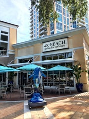 Photo of 400 Beach Seafood & Tap House