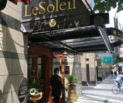 Photo of Hotel Le Soleil