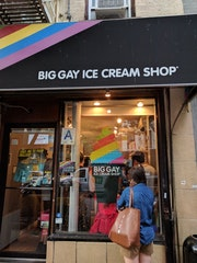 Photo of Big Gay Ice Cream Shop East Village
