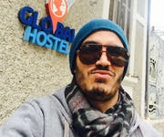 Photo of Pamplona Hostel