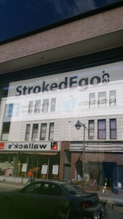 Photo of Stroked Ego