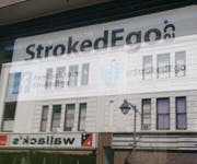 Photo of Stroked Ego