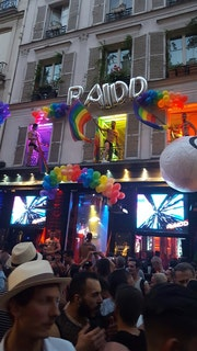 Photo of Raidd Bar