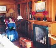 Photo of As Janelas Verdes Inn