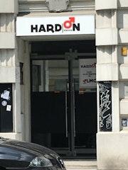 Photo of HARDON