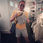 Photo of Marc by Marc Jacobs Provincetown