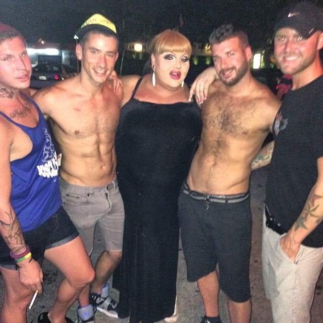 Gay club in fort lauderdale