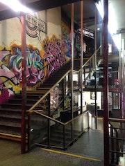 Photo of Bond Street  Gallery