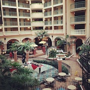 Photo of Embassy Suites Jacksonville-Baymeadows