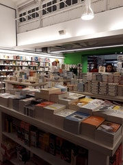 Photo of Posman Books