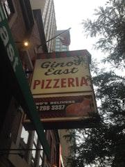 Photo of Gino's East