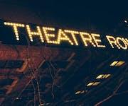 Photo of Theatre Row