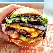Photo of Super Duper Burger