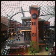 Photo of Cabot Circus