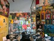 Photo of Cafe Sebastienne Kemper Museum of Contemporary Art