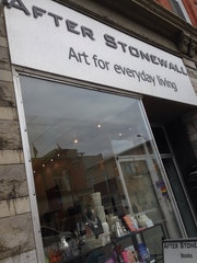 Photo of After Stonewall Bookstore