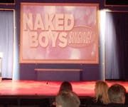Photo of Naked Boys Singing