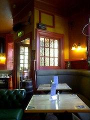 Photo of Regent Bar