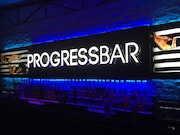 Photo of Progress Bar South Florida