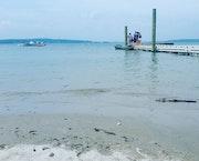 Photo of Ferry Beach