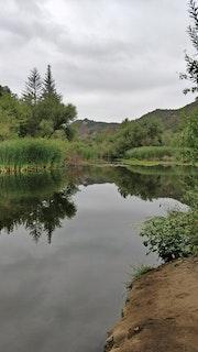 Photo of Malibu Creek State Park