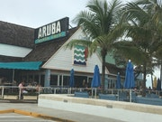 Photo of Aruba Beach Cafe
